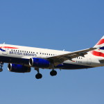 Travelling with a Baby on British Airways