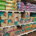 Can you buy nappies in Sri Lanka