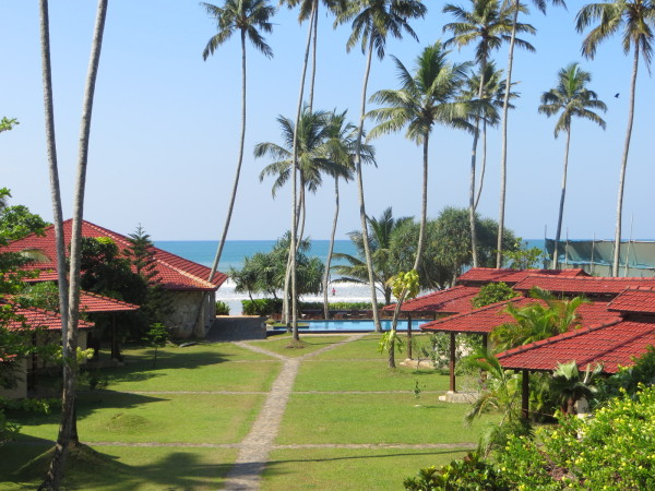 Welligama bay resort hotel sri lanka